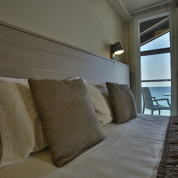 Hotel Dionisos sea view