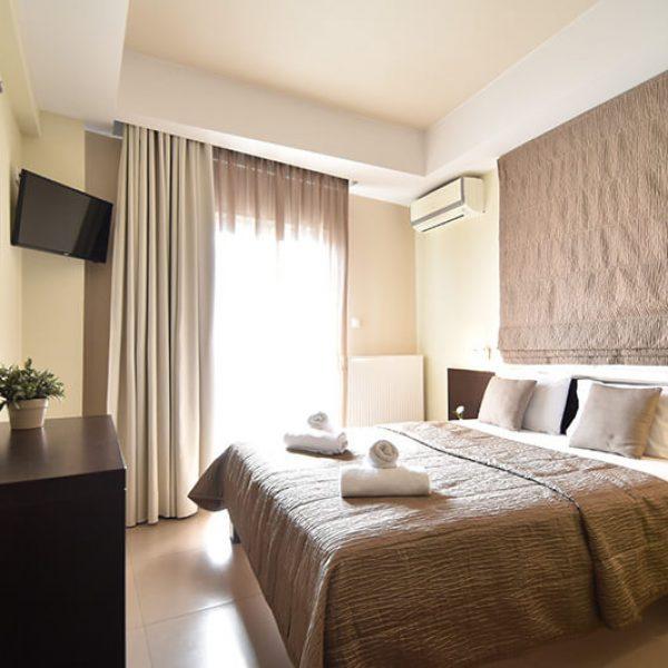 Hotel Dionisos junior suite